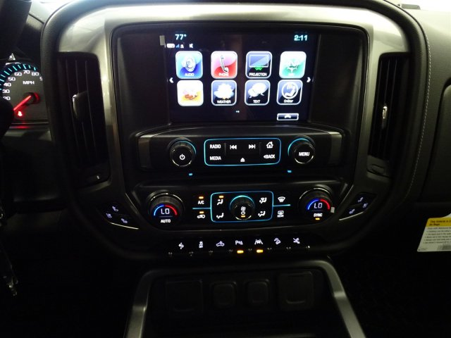 2017 Silverado 1500 Crew Cab 4x4, Pickup #170459 - photo 22
