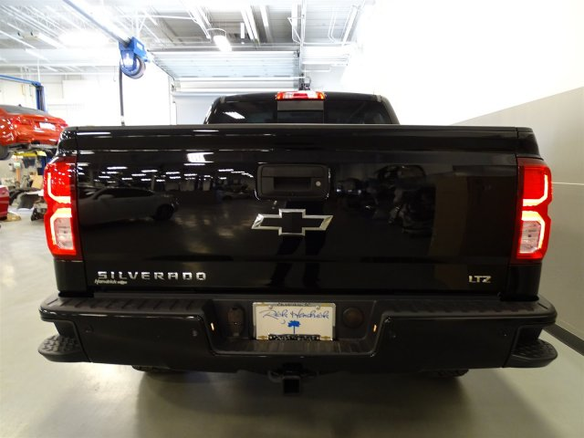 2017 Silverado 1500 Crew Cab 4x4, Pickup #170459 - photo 5