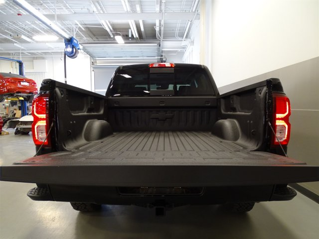 2017 Silverado 1500 Crew Cab 4x4, Pickup #170459 - photo 6