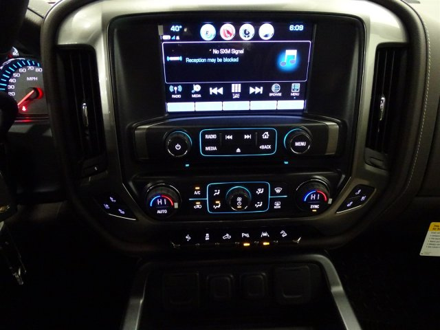 2017 Silverado 1500 Double Cab 4x4, Pickup #170461 - photo 22