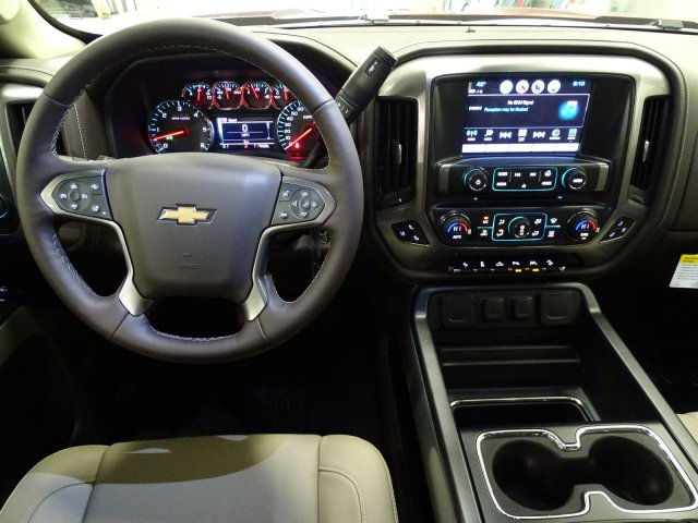 2017 Silverado 1500 Double Cab 4x4, Pickup #170461 - photo 27