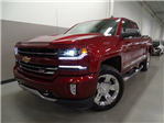 2017 Silverado 1500 Double Cab 4x4, Pickup #170461 - photo 1