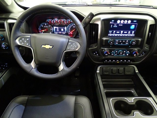2017 Silverado 1500 Crew Cab 4x4, Pickup #170462 - photo 29
