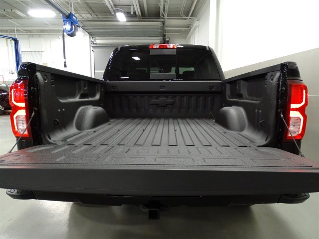 2017 Silverado 1500 Crew Cab 4x4, Pickup #170462 - photo 6