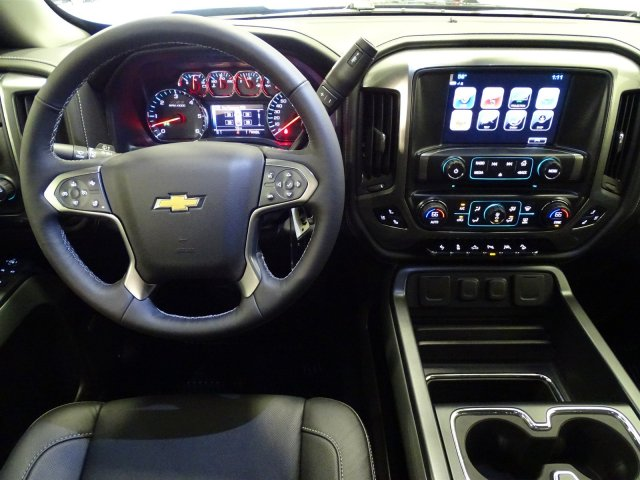 2017 Silverado 1500 Crew Cab 4x4, Pickup #170473 - photo 27