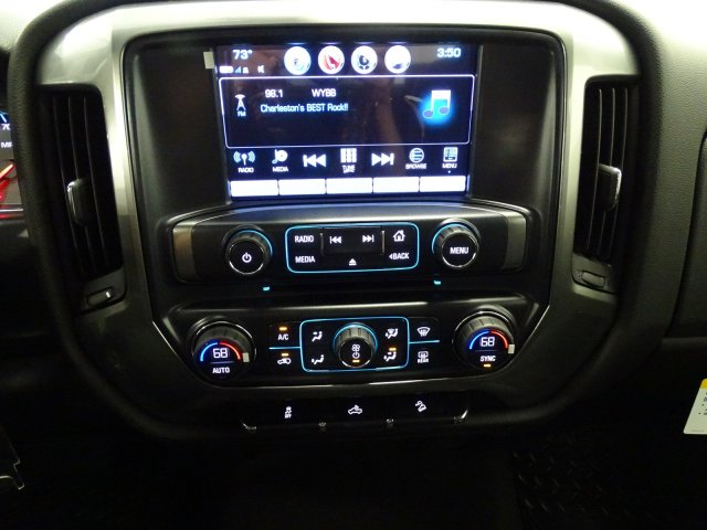 2017 Silverado 2500 Crew Cab 4x4, Pickup #170474 - photo 22