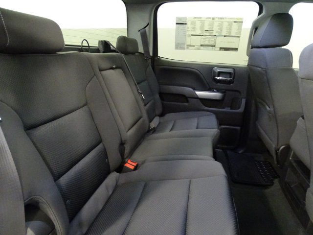 2017 Silverado 2500 Crew Cab 4x4, Pickup #170474 - photo 30
