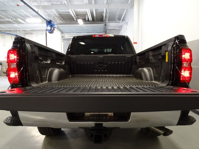 2017 Silverado 2500 Crew Cab 4x4, Pickup #170474 - photo 5