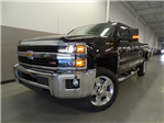 2017 Silverado 2500 Crew Cab 4x4, Pickup #170474 - photo 1