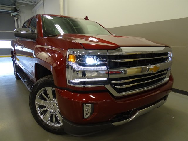 2017 Silverado 1500 Crew Cab, Pickup #170511 - photo 3