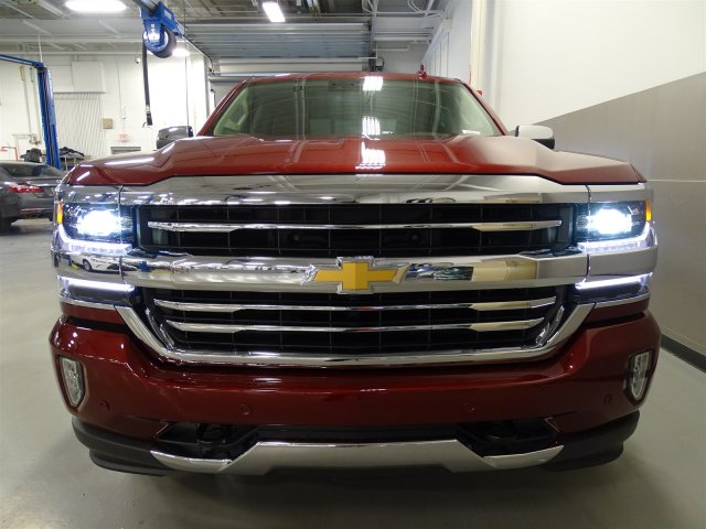 2017 Silverado 1500 Crew Cab, Pickup #170511 - photo 4