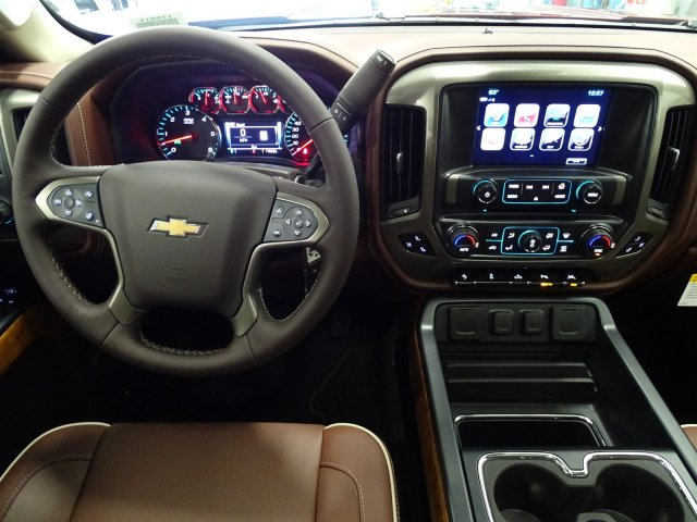 2017 Silverado 1500 Crew Cab, Pickup #170511 - photo 30