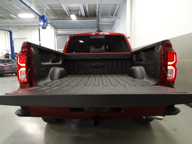 2017 Silverado 1500 Crew Cab, Pickup #170511 - photo 6