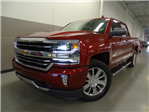 2017 Silverado 1500 Crew Cab, Pickup #170511 - photo 1