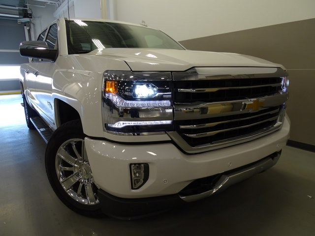 2017 Silverado 1500 Crew Cab, Pickup #170512 - photo 3