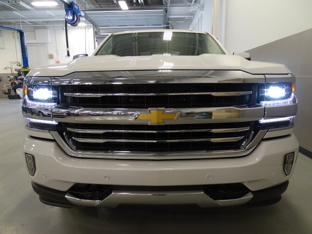 2017 Silverado 1500 Crew Cab, Pickup #170512 - photo 4