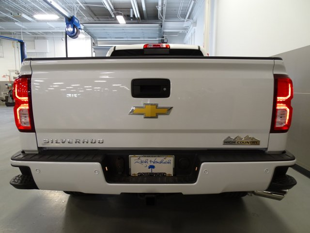 2017 Silverado 1500 Crew Cab, Pickup #170512 - photo 5