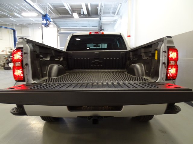 2017 Silverado 1500 Double Cab 4x4, Pickup #170521 - photo 6