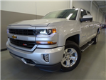 2017 Silverado 1500 Double Cab 4x4, Pickup #170521 - photo 1