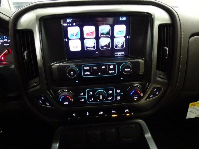 2017 Silverado 1500 Double Cab 4x4, Pickup #170522 - photo 22
