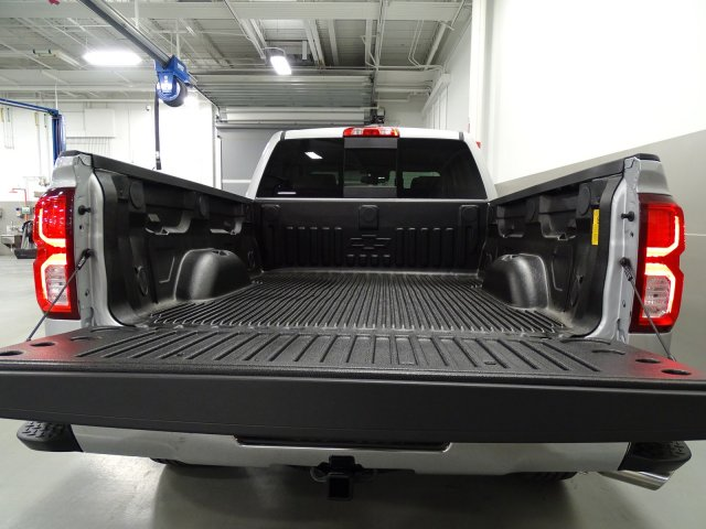 2017 Silverado 1500 Double Cab 4x4, Pickup #170522 - photo 6