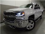 2017 Silverado 1500 Double Cab 4x4, Pickup #170522 - photo 1