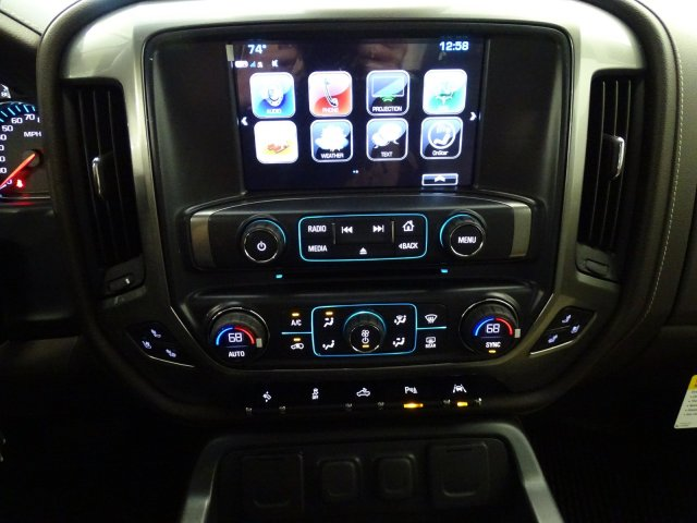 2017 Silverado 1500 Double Cab 4x4, Pickup #170524 - photo 22