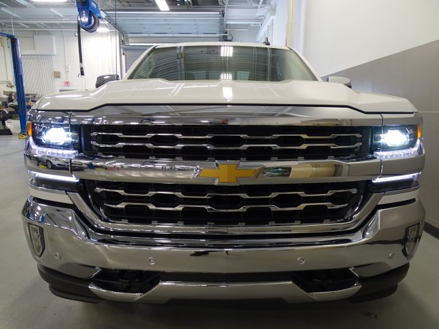 2017 Silverado 1500 Double Cab 4x4, Pickup #170524 - photo 4