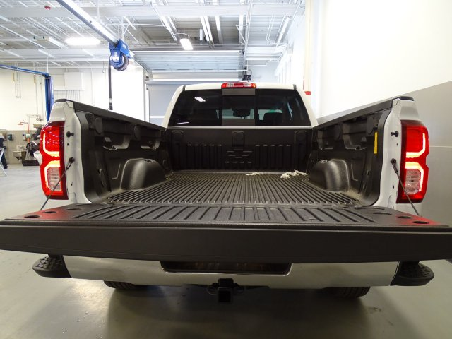 2017 Silverado 1500 Double Cab 4x4, Pickup #170524 - photo 6