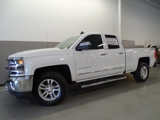 2017 Silverado 1500 Double Cab 4x4, Pickup #170524 - photo 8