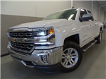 2017 Silverado 1500 Double Cab 4x4, Pickup #170524 - photo 1