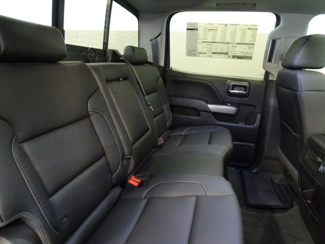 2017 Silverado 1500 Crew Cab 4x4, Pickup #170530 - photo 32