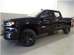 2017 Silverado 1500 Crew Cab 4x4, Pickup #170530 - photo 1