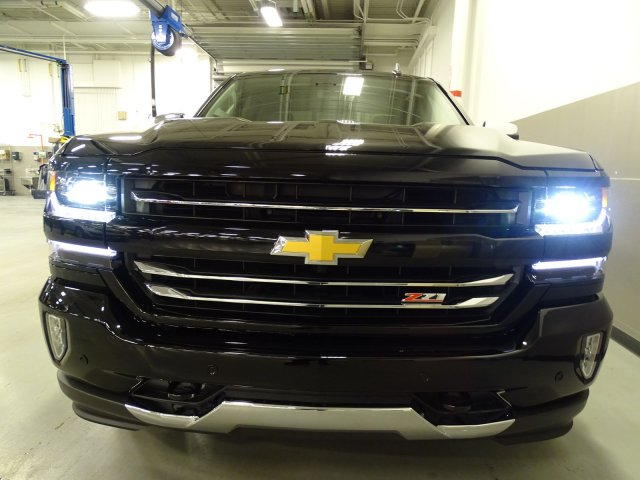 2017 Silverado 1500 Double Cab 4x4, Pickup #170532 - photo 4