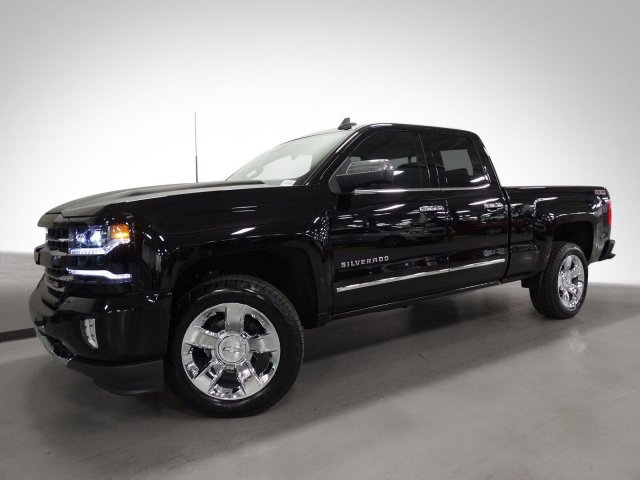 2017 Silverado 1500 Double Cab 4x4, Pickup #170532 - photo 8