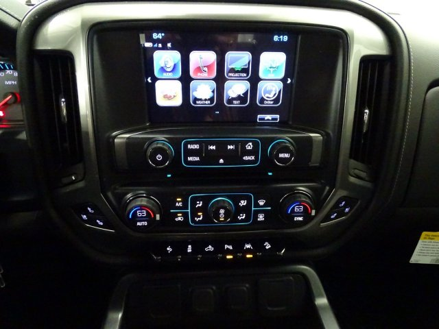 2017 Silverado 1500 Double Cab 4x4, Pickup #170532 - photo 22