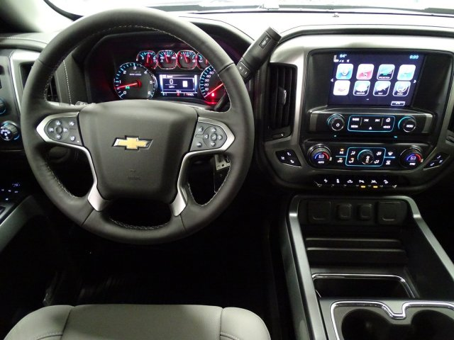 2017 Silverado 1500 Double Cab 4x4, Pickup #170532 - photo 27
