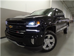 2017 Silverado 1500 Double Cab 4x4, Pickup #170532 - photo 1