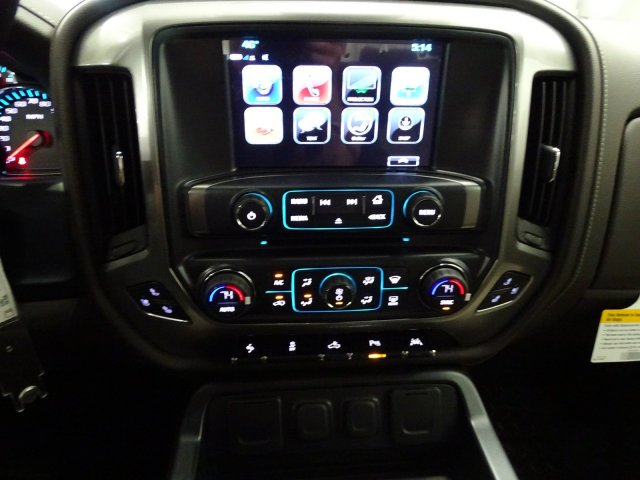 2017 Silverado 1500 Crew Cab, Pickup #170556 - photo 22