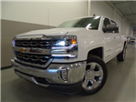 2017 Silverado 1500 Crew Cab, Pickup #170556 - photo 1