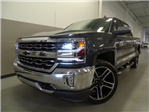 2017 Silverado 1500 Crew Cab, Pickup #170560 - photo 1