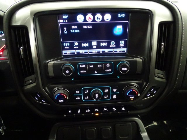 2017 Silverado 1500 Crew Cab 4x4, Pickup #170568 - photo 22
