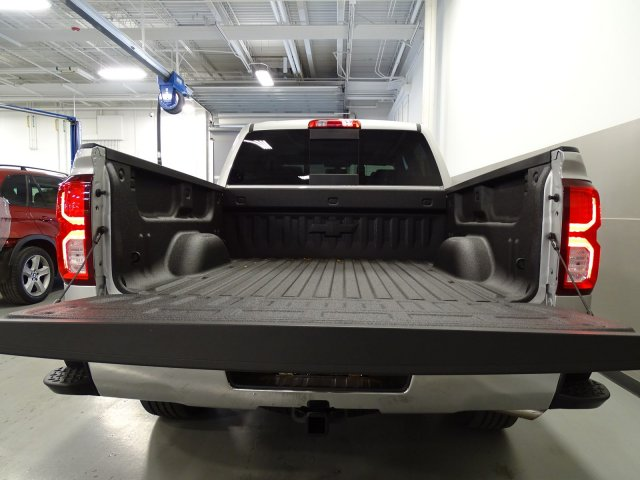 2017 Silverado 1500 Crew Cab 4x4, Pickup #170568 - photo 6