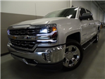 2017 Silverado 1500 Crew Cab 4x4, Pickup #170568 - photo 1