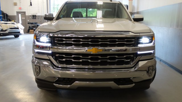 2017 Silverado 1500 Double Cab, Pickup #170576 - photo 4