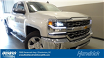 2017 Silverado 1500 Double Cab, Pickup #170576 - photo 1
