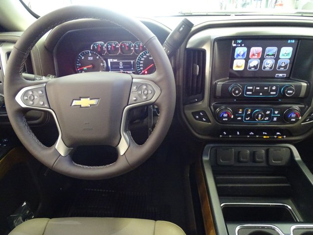 2017 Silverado 1500 Double Cab, Pickup #170582 - photo 26
