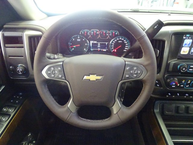 2017 Silverado 1500 Double Cab, Pickup #170582 - photo 27