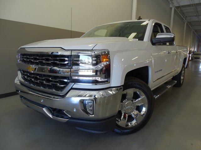 2017 Silverado 1500 Double Cab, Pickup #170582 - photo 3