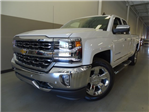 2017 Silverado 1500 Double Cab, Pickup #170582 - photo 1